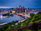 Top 10 Things to do in Pittsburgh, USA