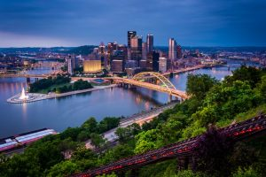 Top 10 Things to do in Pittsburgh, USA - Featured Image