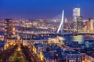 Top 10 Things to do in Rotterdam, The Netherlands