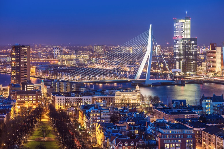 Top 10 Things to do in Rotterdam, The Netherlands - Featured Image