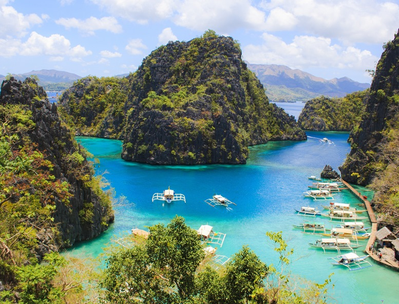 Top 10 things to do in Coron, Philippines article - featured image