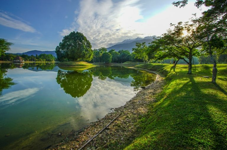 Top 9 Things to Do in Taiping, Malaysia - Featured Image