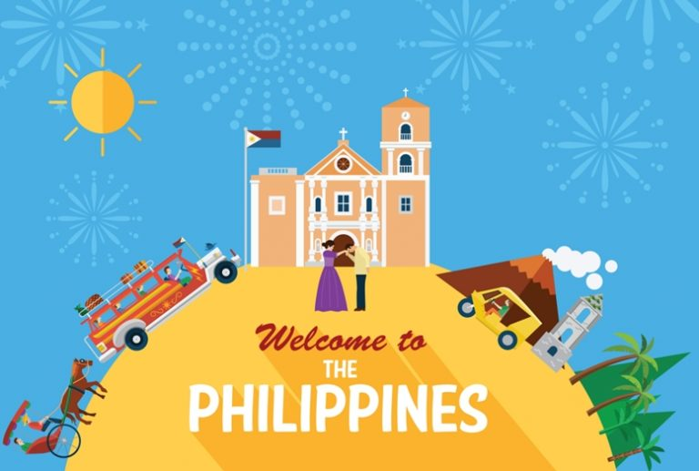 Traveling to the Philippines - Learning the Culture, Language, and Etiquette - Featured Image